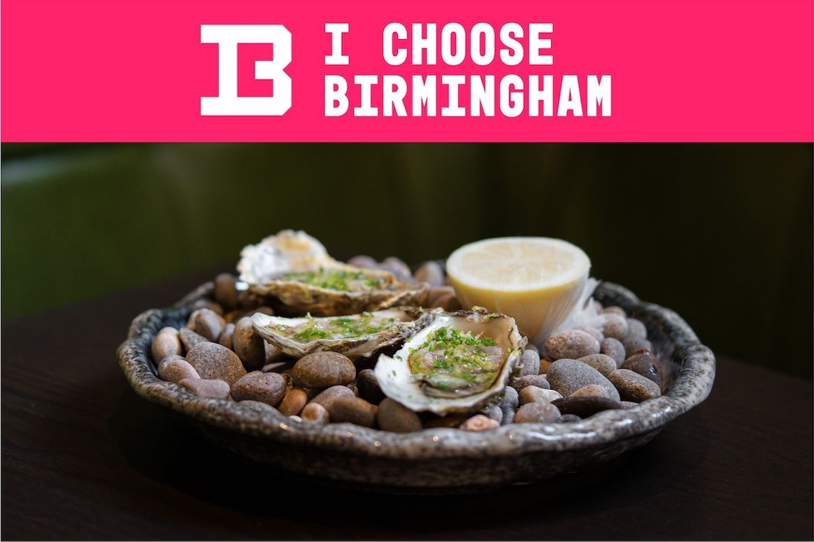I Choose Birmingham